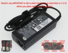928G4 19.5V 3.34A 65W adapter für DELL notebook