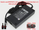T5 19.5V 9.23A 180W adapter for TERRANS FORCE laptop