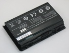 W370BAT-8 14.8V 76.96Wh battery for CLEVO laptop