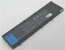 Latitude XT3 Tablet 11.1V 44Wh battery for DELL laptop