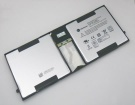 016476433753 A1601 7.4V 42Wh battery for MICROSOFT laptop