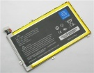 26S1001 3.7V 16.43Wh battery for ARM laptop