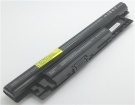 G019Y 14.8V 33Wh battery for DELL laptop