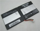 B002 -A110-01 3.7V 22.2Wh battery for BARNES & NOBLE laptop