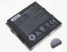 507.201.02 11.1V 45Wh battery for MOTION laptop
