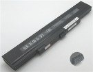 3lCR19/66-2 10.8V 47.52Wh battery for HASEE laptop