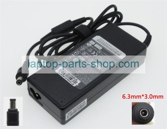 Pa3282u-2aca 15V 6A 90W adapter for toshiba laptop : Laptop