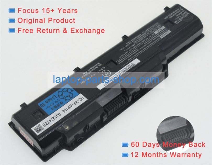 Lavie pc-ll550 11 1V 41Wh battery for nec laptop : Laptop parts shop
