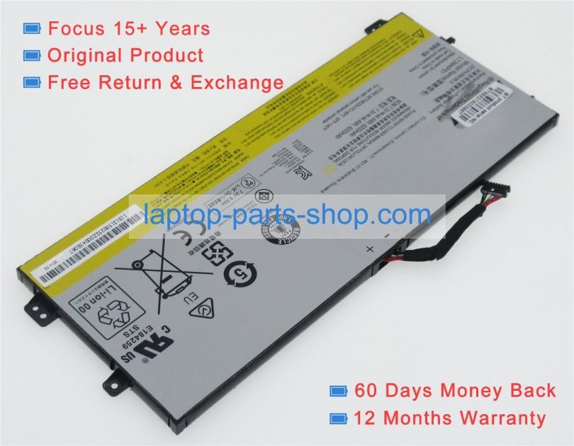 L13s4p61 7 4v 44 4wh battery for lenovo laptop : Laptop parts shop