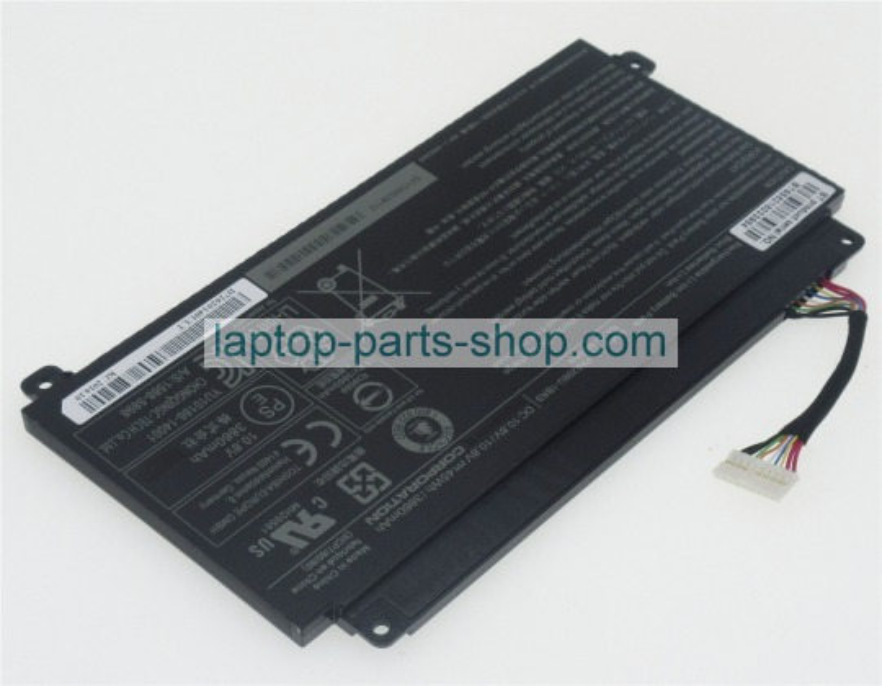 Satellite l55w-c5259 10 8V 45Wh battery for toshiba laptop