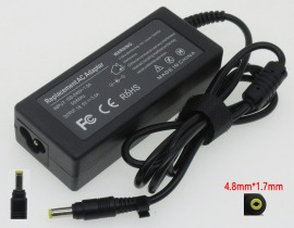 381090-001 18.5V 3.5A 65W adapter für HP notebook