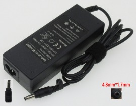 394224-001 18.5V 4.9A 90W adapter für HP notebook