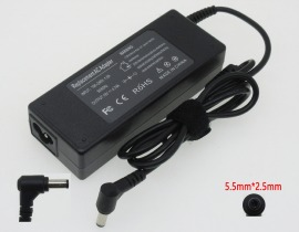 PA-1600-24 19V 4.74A 90W adapter für ASUS notebook