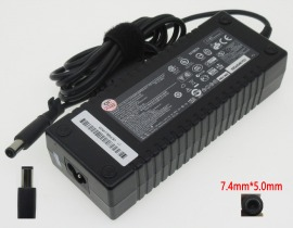 HP-OW135F13 LF SE 19V 7.1A 135W adapter für HP notebook