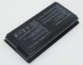 A32-X50 11.1V 49Wh battery for ASUS laptop