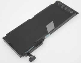 A1342 10.95V 60WH or63.5Wh battery for APPLE laptop