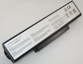 A32-N71 11.1V 73Wh battery for ASUS laptop