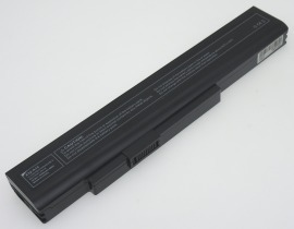 Q2532N 10.8V 47Wh battery for GIGABYTE laptop