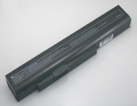 A32-A15 10.8V 57Wh battery for MSI laptop